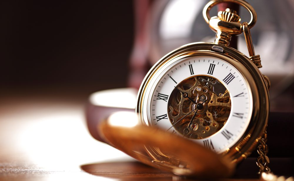 Time limits for professional negligence
