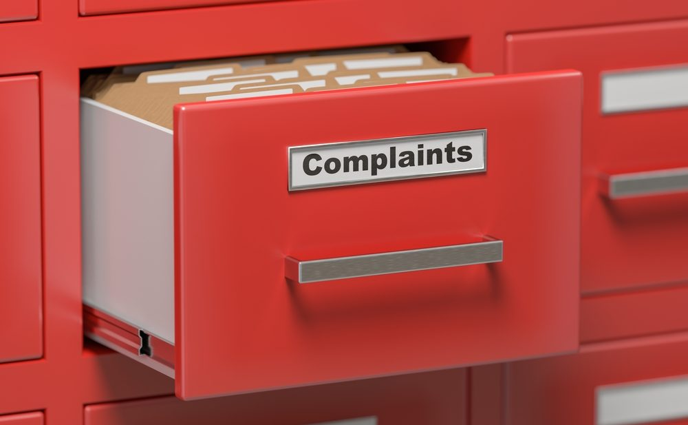 Legal Ombudsman Complaints Service